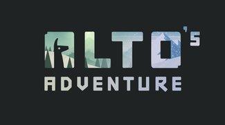 Alto's Adventure: Erfolgreiches iOS-Spiel jetzt kostenlos für Android verfügbar