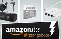 Anker-Audio-Zubehör, 64 GB...