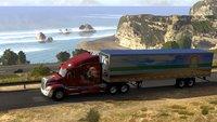 American Truck Simulator: Code-Liste für CB-Funk und Städtenamen