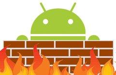 Android-Firewall: Die besten...