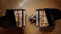Android vielseitig, iPhone eintönig: Googles mitreißender Klavier-Werbespot