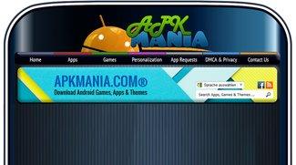 APKMANIA: Spiele als APK kostenlos – ist das sicher und legal?