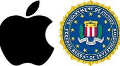 Apple vs. FBI: Generalanwältin verteidigt Regierung, Sheriff will Tim Cook einsperren