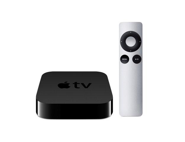 Apple entfernt Apple TV 3 aus Sortiment