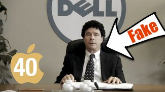 40 Jahre Apple: Dell vs. Jobs – Futter für die Fanboys (Anekdote)