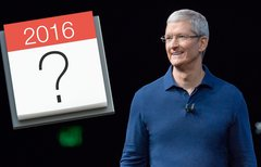 Apple Events 2016: Wann...