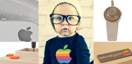 Apples vergessene Produkte: Kaum zu glauben, doch diese Teile gab es wirklich