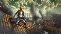 Attack on Titan: 4-Spieler-Koop wird kostenfrei nachgereicht