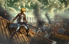 Attack on Titan:...