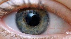 Augenfarbe ändern mit Photoshop, Programm oder App