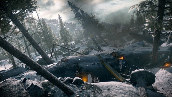 Battlefield Hardline: Hier seht ihr den schicken Trailer zum Betrayal-DLC