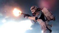 Star Wars Battlefront: Nachfolger erscheint im Herbst 2017