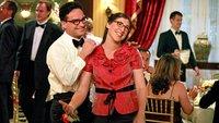 """Was geht denn da? """"The Big Bang Theory""""-Darsteller knutschen wild rum! (Video)"""