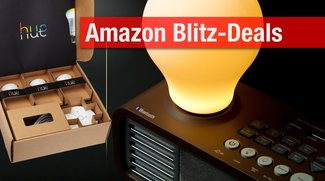 Blitzangebote: hue Starter-Kit, Jawbone UP2, Bluetooth-Lichtwecker, iPhone-6-Dock u.v.m. zum Bestpreis