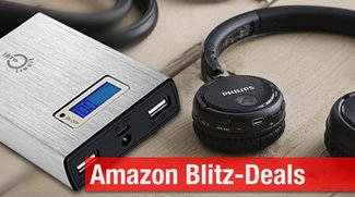 Blitzangebote: Bluetooth-Kopfhörer, USB-Akku, Festplatten u.v.m. reduziert zum besten Marktpreis