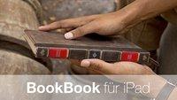 """BookBook für iPad Air 2 und iPad mini 4 jetzt bestellbar: """"Buchtarnung"""" für die Touchflunder"""
