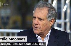 CBS-Chef: In jüngster Zeit...