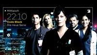 Code Black im Free-TV & im Live-Stream ab 22:10 Uhr heute: Die fünfte Phase