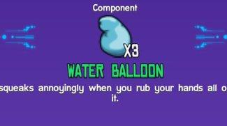Crashlands: Water Balloon – So bekommt ihr ihn