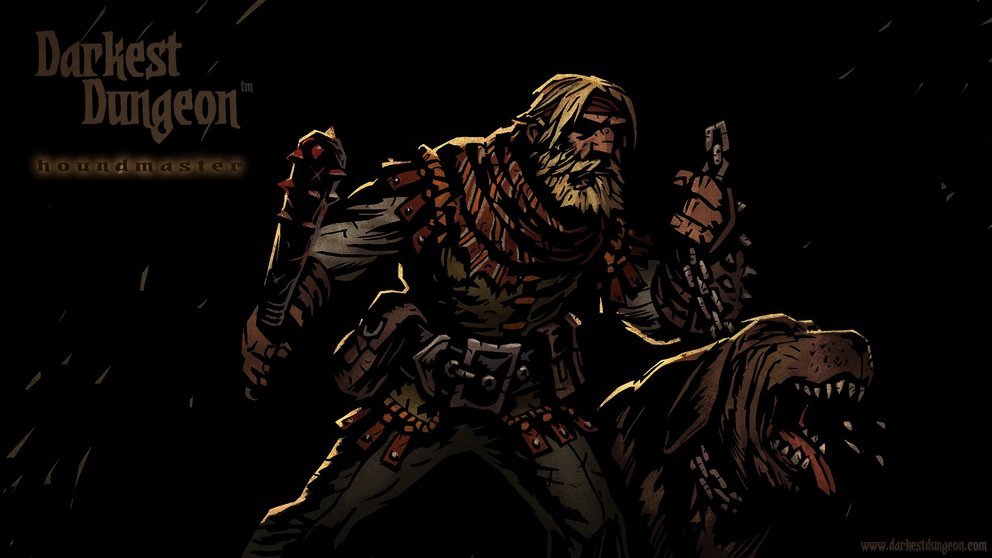 darkest-dungeon-houndmaster
