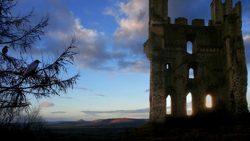 Der Dunkle Turm Kinostart