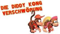 Skandal: Sind Diddy und Dixie Kong gar keine Affen?