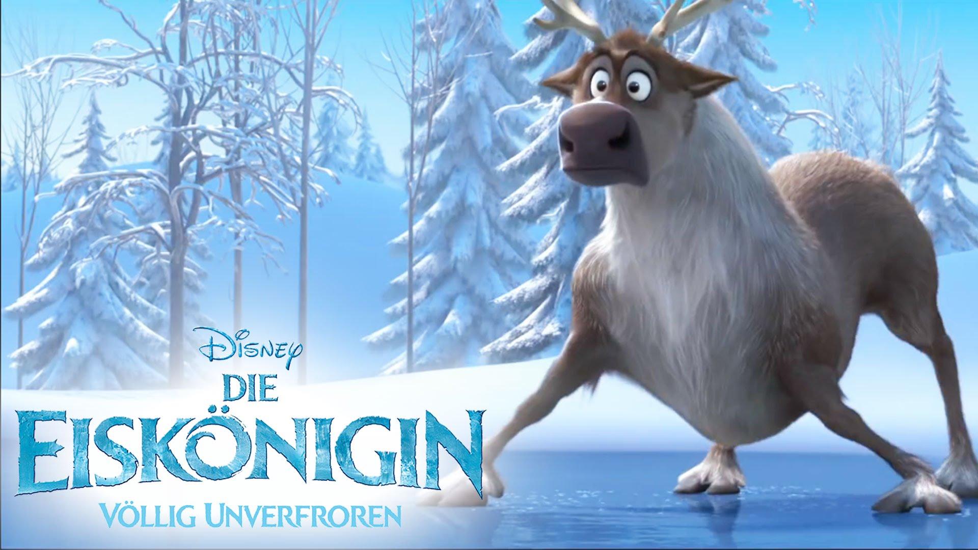 Disneys Eiskönigin 2 Teaser Trailer Und Alle Infos Zur Frozen