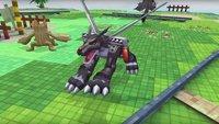 Digimon Story - Cyber Sleuth: ABI-Wert erhöhen - So geht's
