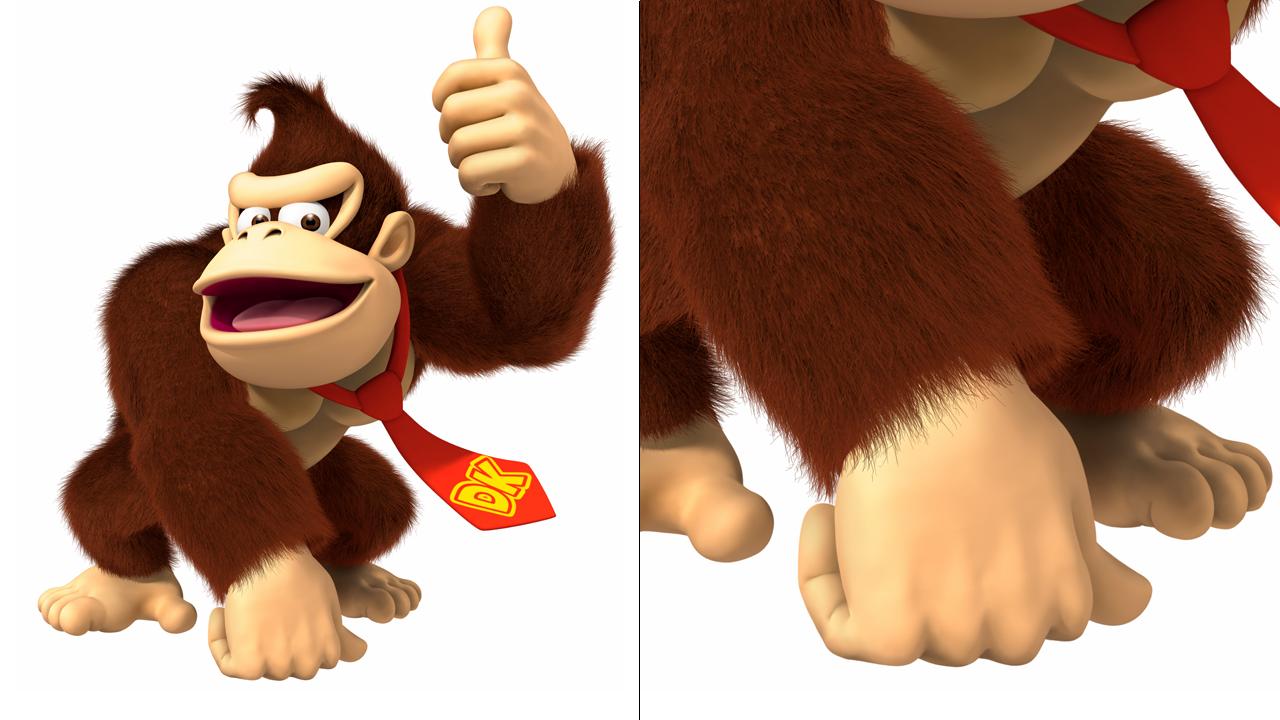 Skandal Sind Diddy Und Dixie Kong Gar Keine Affen