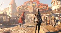 Fallout 4: Nuka World läutet das Ende des Rollenspiels ein