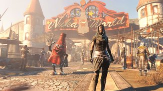 Fallout 4: DLC-Inhalte des Season Pass (Update mit neuen Erweiterungen)