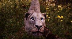 Far Cry Primal: Bestien und Tiere finden - Fundorte mit Karte und Liste aller Arten