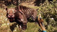 Far Cry Primal: Blutfang-Säbelzahn zähmen - Video mit Walkthrough