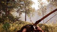 Far Cry Primal: Rohstoffe und Ressourcen - Fundorte und Liste aller Materialien
