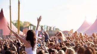 Melt im Live-Stream 2016: Festival vom Ferropolis heute live sehen und hören
