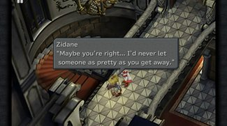 "Final Fantasy IX: RPG-Klassiker im Play Store, zum Start ""günstiger"""