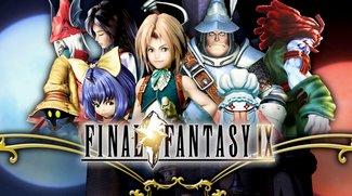 Final Fantasy IX für iOS und Android erhältlich –zunächst vergünstigt
