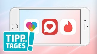 7 Flirt-Apps fürs iPhone