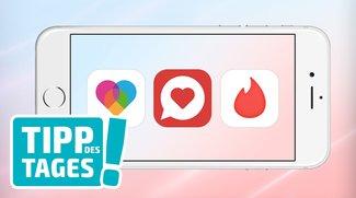 7 Flirt-Apps fürs iPhone