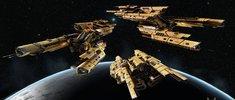 Fractured Space: Packs und Kosten für den Weltraum-Shooter
