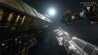 Fractured Space: Systemanforderungen für den Space-Combat-Shooter