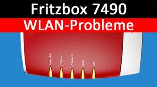 Fritzbox 7490: WLAN-Probleme – Ursache und Lösung für Verbindungsabbrüche