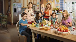 Fuller House: Staffel 1 im Stream sehen