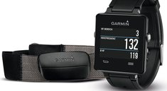 Garmin-Vivoactive-Test: Die GPS-Uhr mit Smartwatch-Ambitionen