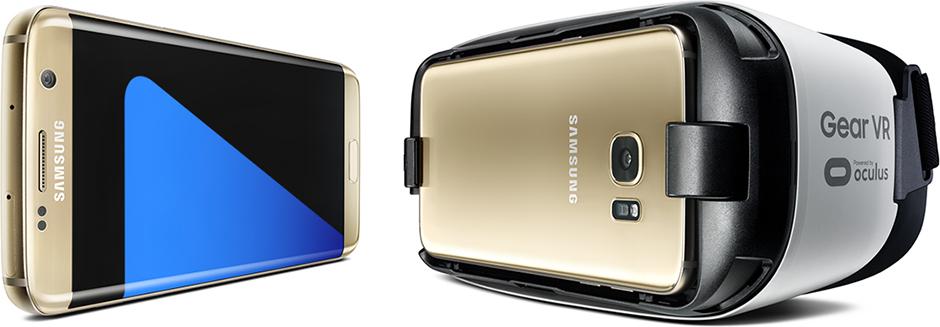 Samsung Galaxy S7 Edge Bei Amazon Saturn Und Media Markt Das