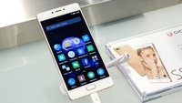 Gionee S8: Smartphone mit Dual-WhatsApp-Feature und 3D Touch im Hands-On-Video