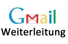 Gmail-Weiterleitung einrichten...