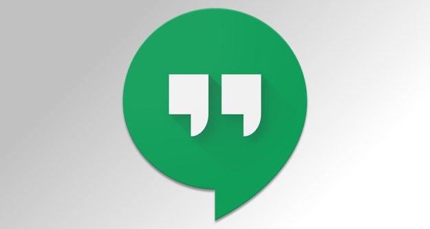 Hangouts für Android erhält ein uraltes iOS-Feature [APK-Download]