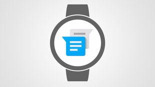 Google Messenger: SMS-App erhält Android-Wear-Support – theoretisch [APK-Download]