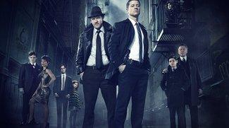 Gotham Staffel 4: Wann ist der deutsche Start?